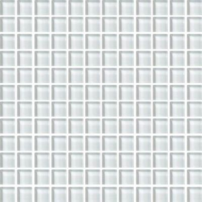 Daltile Color Wave Feather White CW0211MS1P