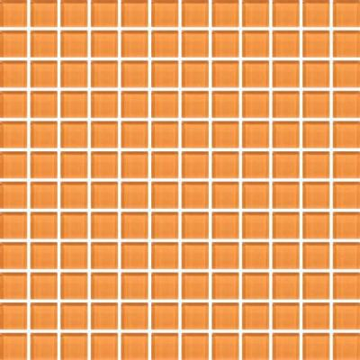 Daltile Color Wave Russet Orange CW29361P