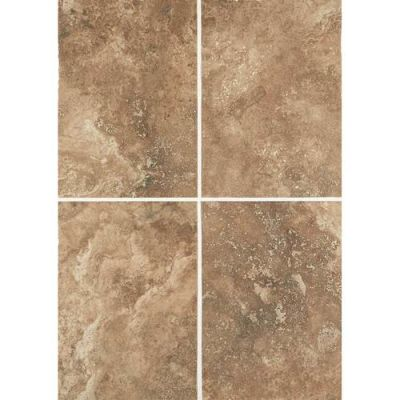 Daltile Esta Villa Cottage Brown 10 x 14 Wall Tile EV9910141P2