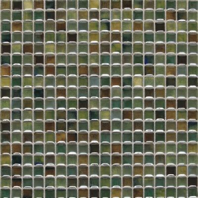 Daltile Fashion Accents Illumini Meadow 5/8 x 5/8 Mosaic F0105858MS1P