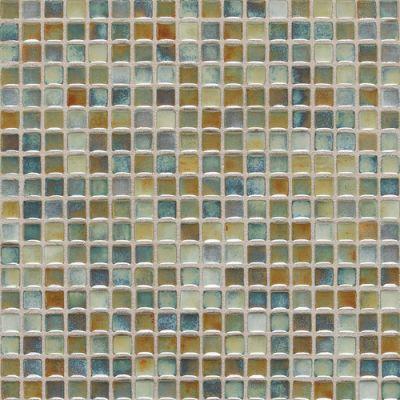 Daltile Fashion Accents Illumini Lake 5/8 x 5/8 Mosaic F0115858MS1P