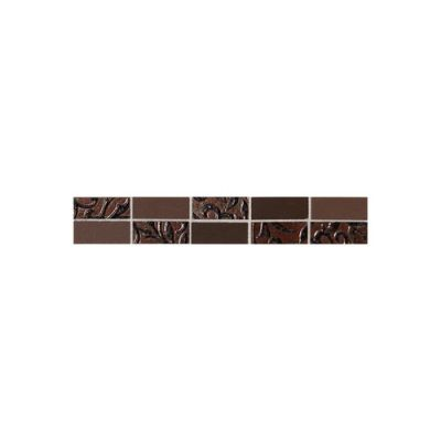 Daltile Fashion Accents Adornment 1 x 8 Decorative Accent FA0818DECO1P