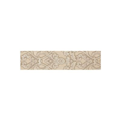 Daltile Fashion Accents Damask Light 2 x 10 Decorative Accent FA7428DECO1P