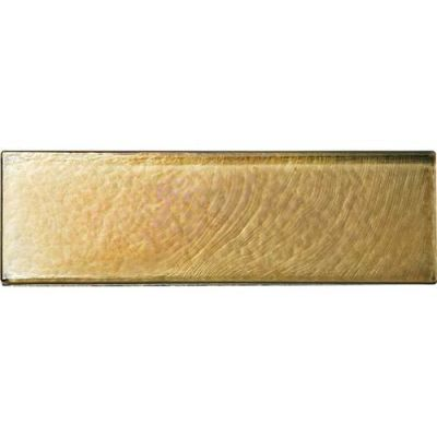 Daltile Glass Horizons Reed Gold GH04281P