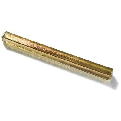 Daltile Glass Horizons Reed Box Liner Gold GH04348BOXLNR1P