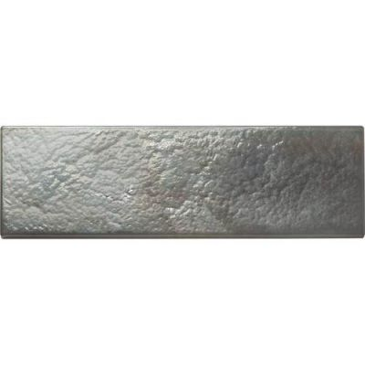 Daltile Glass Horizons Tide Gray/Black GH08281P