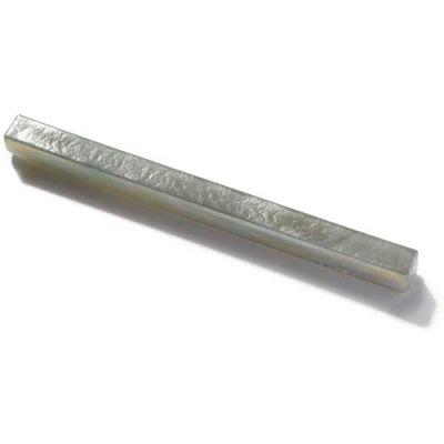 Daltile Glass Horizons Tide Box Liner Gray/Black GH08348BOXLNR1P