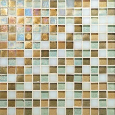 Daltile Glass Horizons Caribbean Blend GH103434PM1P