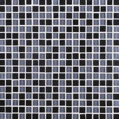 Daltile Granite Radiance Absolute Black Blend GR615858MS1P