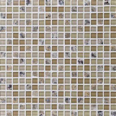 Daltile Granite Radiance New Venetian Gold Blend GR645858MS1P