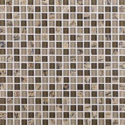 Daltile Granite Radiance Santa Cecilia Blend GR655858MS1P