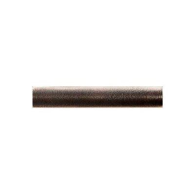 Daltile Ion Metals Antique Bronze Liner 1 x 6 IM01161P