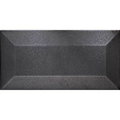 Daltile Ion Metals Antique Nickel 3 x 6 Bevel Wall Tile IM0236MODBEV1P