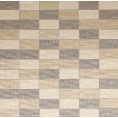 Daltile Spark Warm Field Blend Mosaic SK5612MS1P