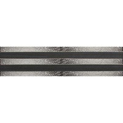 Daltile Spark Smoky Glimmer/Midnight Glow SK59624DECO1P