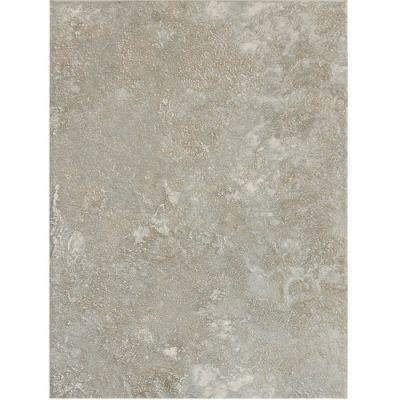 Daltile Sandalo Castillian Gray Gray/Black SW929121P2