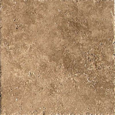 Daltile Travertine Collection Sonoma (brushed And Chiseled Edge) Beige/Taupe BE1318181U