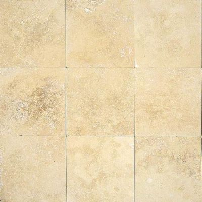 Daltile Travertine Collection Mendocino (Honed) BE1418181U
