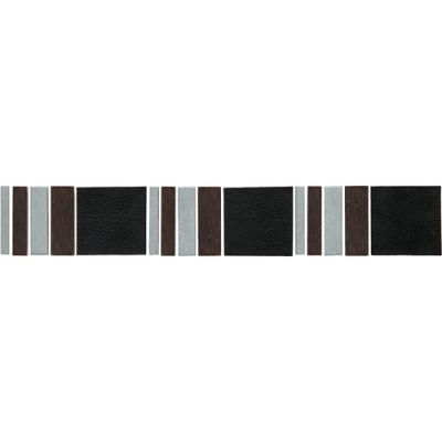 Daltile Marble Collection Wood Blend DA78212BR1P