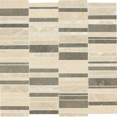 Daltile Marble Collection Warm Waterfall Blend DA923RANDMS1L