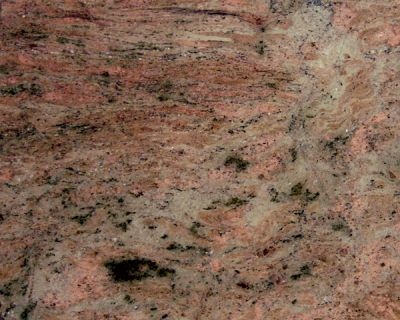 Daltile Granite  Natural Stone Slab Amber Fantasy G411SLAB11/41L