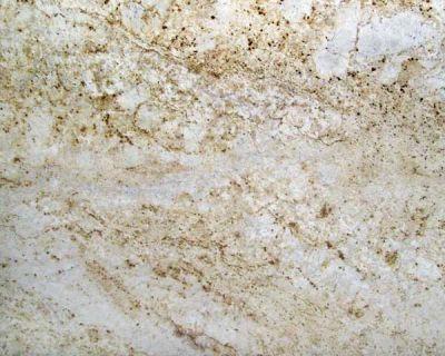 Daltile Granite  Natural Stone Slab Colonial Gold G422SLAB11/41L