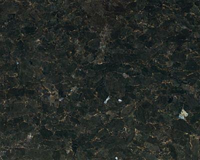 Daltile Granite  Natural Stone Slab Emerald Pearl G705SLAB3/41L