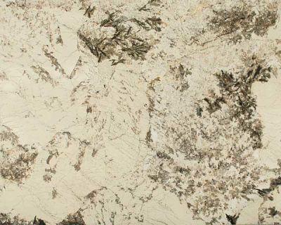 Daltile Granite  Natural Stone Slab Alpine White G706SLAB11/41L