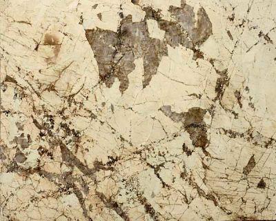 Daltile Granite  Natural Stone Slab Barbados Sand White G708SLAB11/41L