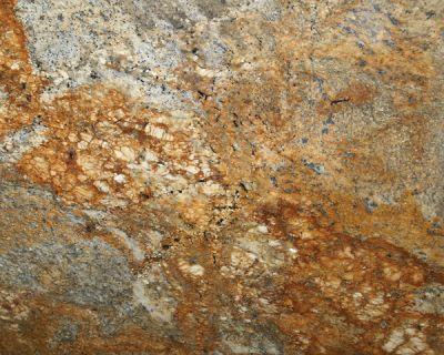 Daltile Granite  Natural Stone Slab Golden Crystal G759SLAB11/41L