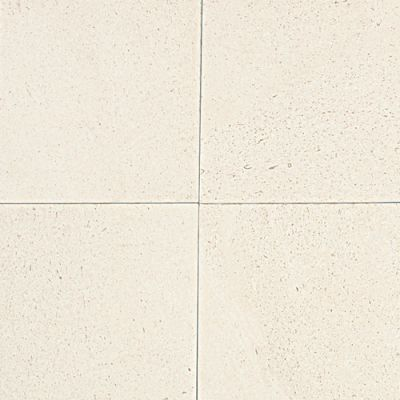 Daltile Limestone Collection Chiffon Creme L19312121U