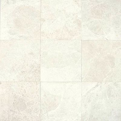 Daltile Marble Collection White Cliffs M10512121L