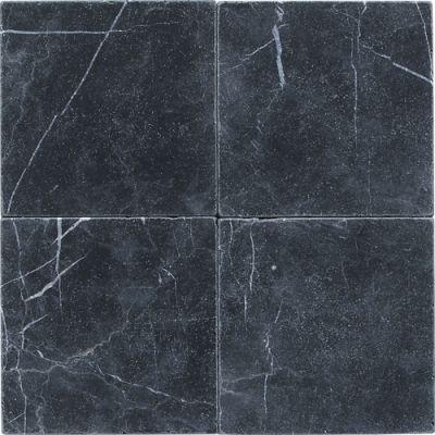 Daltile Marble Collection Nouveau Nero (Tumbled) M31266TS1P