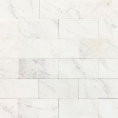 Daltile Marble Collection Contempo White (Polished and Honed) M313361U