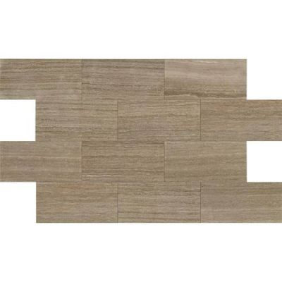 Daltile Marble Collection Thicket Gray M316112PRV1L