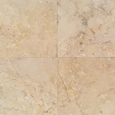 Daltile Marble Collection Sahara Beige (Polished and Honed) M452SLAB3/41L