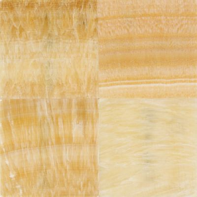 Daltile Marble Collection Honey Onyx (polished) Gold/Yellow M57012121L