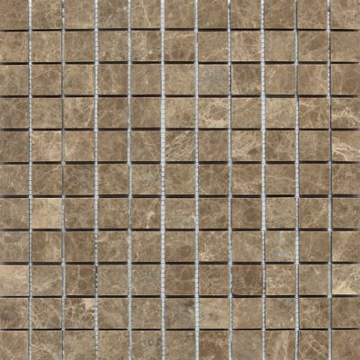 Daltile Marble Collection Emperador Light Classic (Honed) M71211MS1U