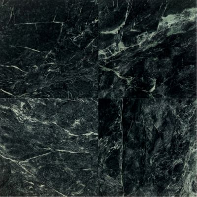 Daltile Marble Collection Empress Green (polished) Green M74112121L