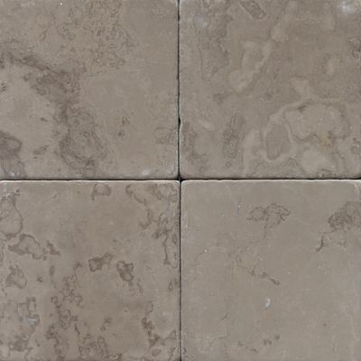 Daltile Marble Collection Silver Screen (Tumbled) M74466TS1P