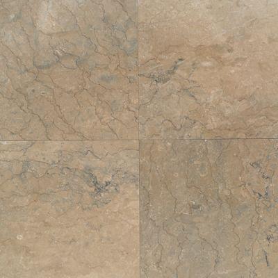 Daltile Marble Collection Novato Royale (polished) Beige/Taupe M75012121L