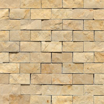 Daltile Marble Collection Champagne Gold (Split Face) M76012SF1S