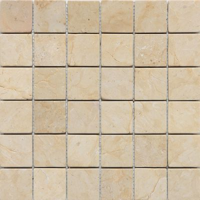 Daltile Marble Collection Champagne Gold (Tumbled) M76022MSTS1P