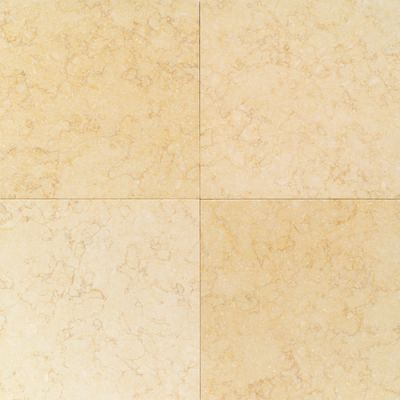 Daltile Marble Collection Tiberias Gold (polished And Honed) Beige/Taupe M78612121L