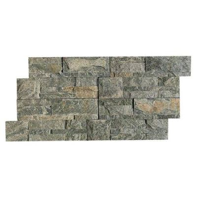 Daltile Stacked Stone Beijing Green (Stacked Stone Natural Cleft Ungauged) S282716STACK1T