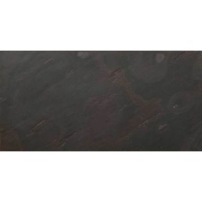 Daltile Slimlite Slate And Quartzite Indian Multicolor S7712448LITE1P