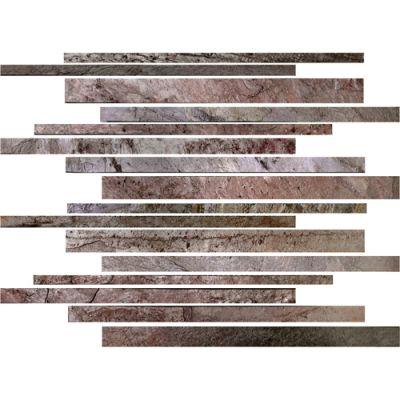 Daltile Slate Collection Copper (Random Vertix Natural Cleft) S776VERTIXMS1P