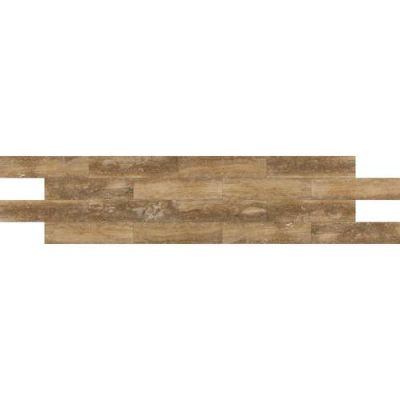 Daltile Travertine Collection Petrified Forest T1011224V1U