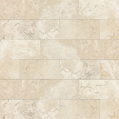 Daltile Travertine Collection Baja Cream (Honed and Polished) T720361L