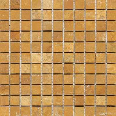 Daltile Travertine Collection Sienna Gold (Honed) T73111MS1U